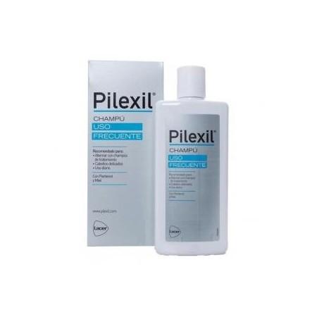Champú Pilexil uso frecuente 300 ml