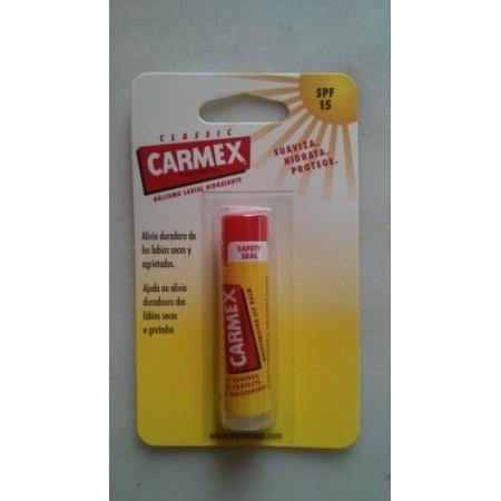 Barra clásica Carmex 4,25 g