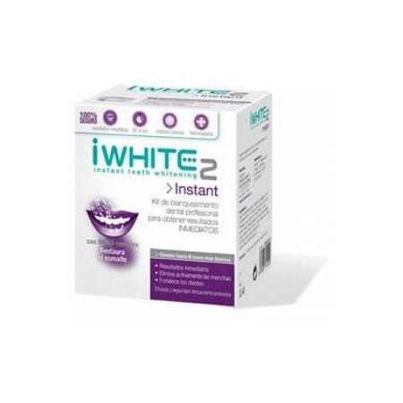 iWhite2 Instant2 10 moldes