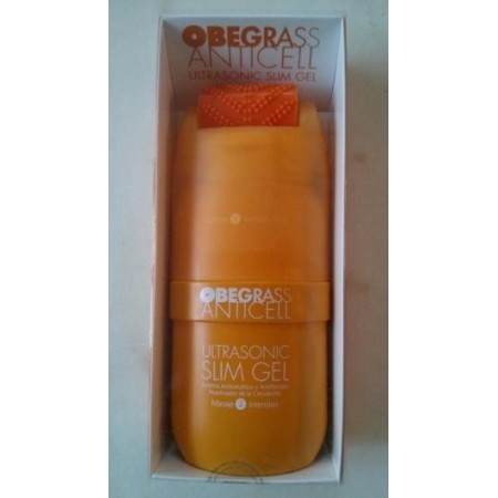 Obegrass anticell ultrasonic Slim Gel 200 ml