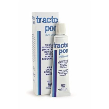 Tractopon 40 ml (30 % urea)