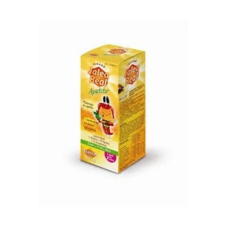 Juanola apetito infantil con jalea real 150 ml