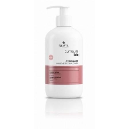 CumLaude gel higiene íntima diaria 500 ml