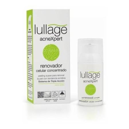 Lullage Acnexpert renovador celular 30 ml