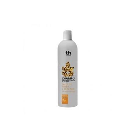 Th Pharma champú de avena y jalea XXL 1 litro