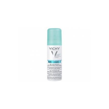 Desodorante Vichy spray regulador 125 ml.
