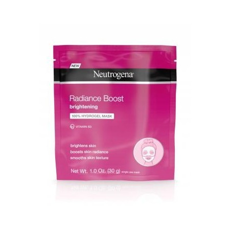 Neutrogena Iluminador hydrogel mascarilla 30 ml