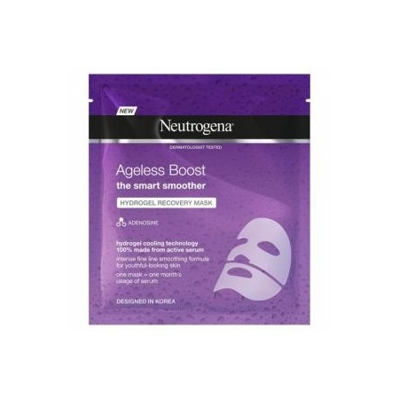 Neutrogena Antiedad hydrogel mascarilla 30 ml