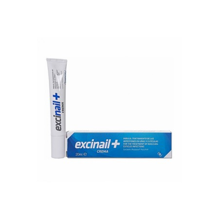 Excinail crema 20 ml