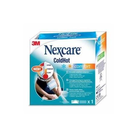 Nexcare Coldhot comfort 1 banda de 11x26 cm