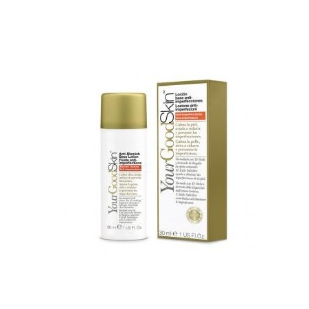YourGoodSkin loción base Anti-imperfecciones 30 ml