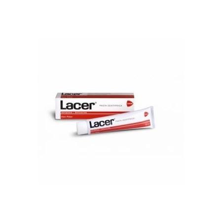 Pasta Dental LACER 125 ml