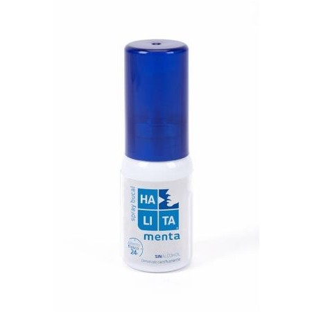 HALITA® spray 15 ml
