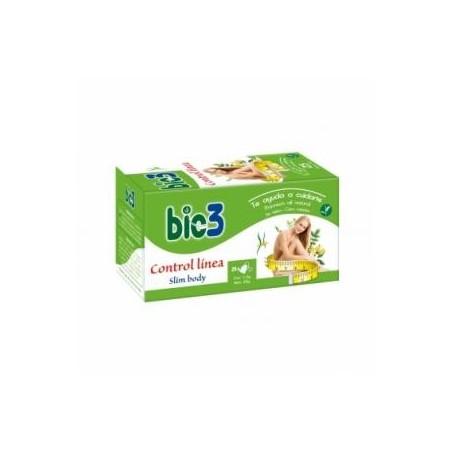 Bie3 Control Línea Té 25 bolsitas monodosis