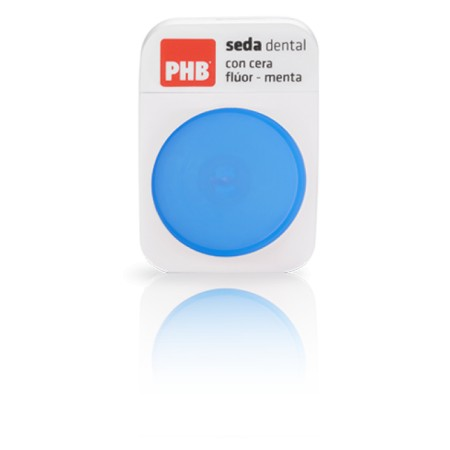 PHB® Seda Dental Flúor-Menta 50 m