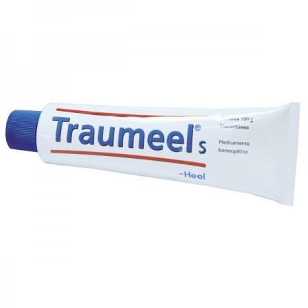 TRAUMEL S HEEL POMADA 100 GRAMOS