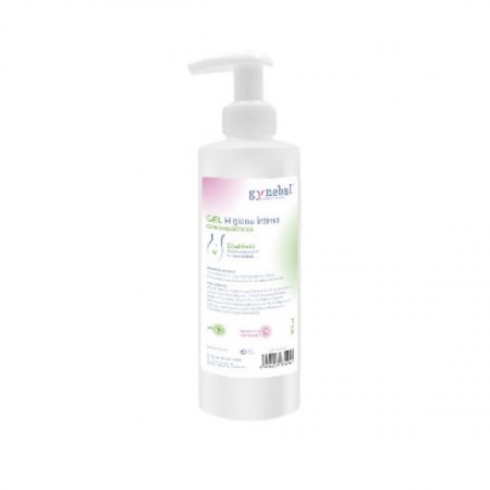GYNEBAL GEL HIGIENE INTIMA EDAD FERTIL 300 ML