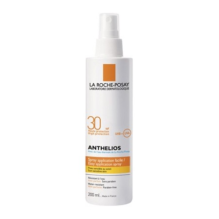 ANTHELIOS SPRAY SPF 30 200 ML