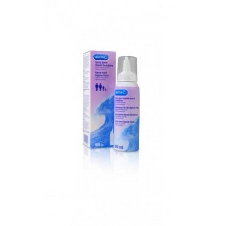 Suero nasal a presión Alvita 100 ml