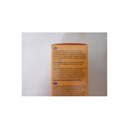 Spray limpiador de oídos Alvita 75 ml