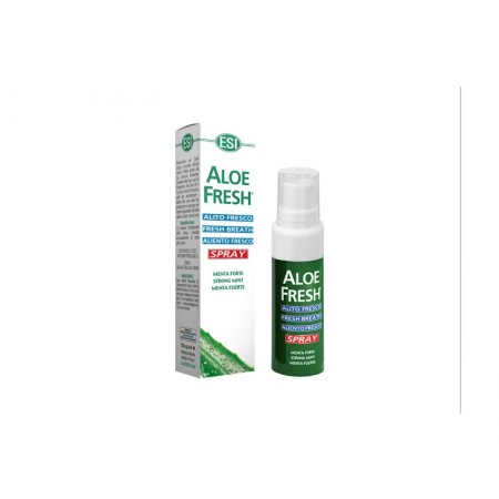 ALOE FRESH ALIENTO FRESCO SPRAY (15ML.)