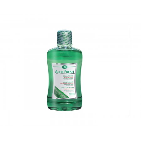 ALOE FRESH COLUTORIO C/ALCOHOL (500ML.)