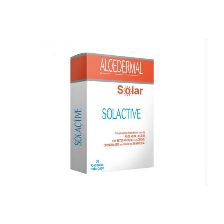 ALOE SOLAR SOLACTIVE (30 NATURCAPS)