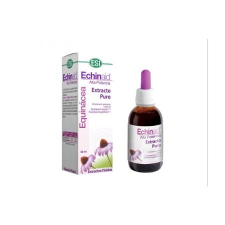 ECHINAID EXT. HIDROALCOHOLICO (50ML.)