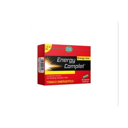 ENERGY COMPLET (30 NATURCAPS)