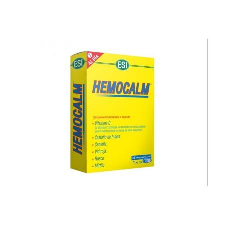 HEMOCALM RETARD (30 NATURCAPS)