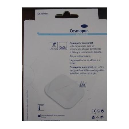 Cosmopor® waterproof 10x8 5 unidades