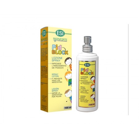 PID BLOCK LOCION SPRAY (100ML.)