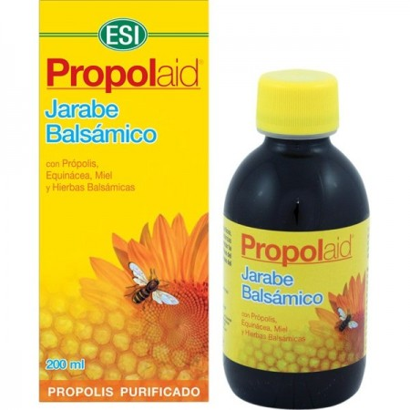 PROPOLIS JARABE BALSAMICO (200ML.)