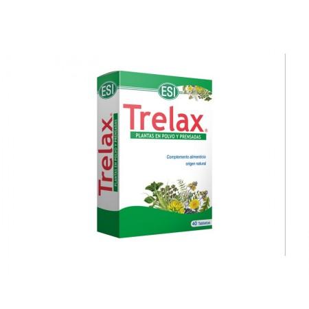 TRELAX (40TABL.)