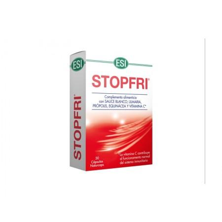 STOPFRI 30 NATURCAPS