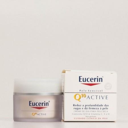 EUCERIN Q10 ACTIVE CREMA ANTIARRUGAS 50 ML