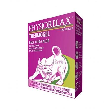 PHYSIORELAX FRIO Y CALOR BOLSA  25 X 15 CM