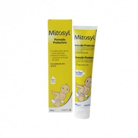 Mitosyl pomada protectora 145 gramos
