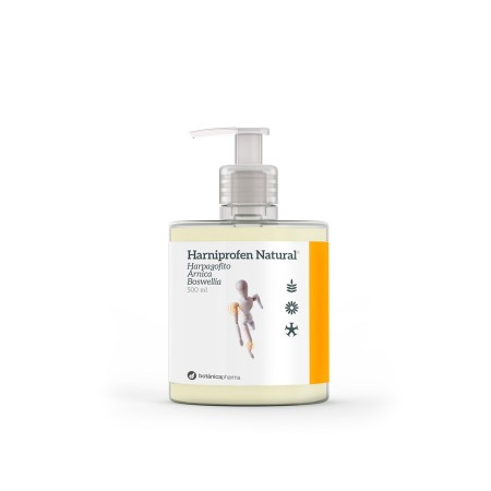 HARNIPROFEN NATURAL BOTANICAPHARMA 1 BOTELLA 500 ML