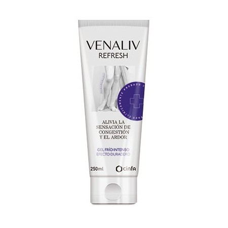 VENALIV REFRESH GEL 250 ML