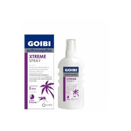 Goibi Xtreme Spray 75 ml