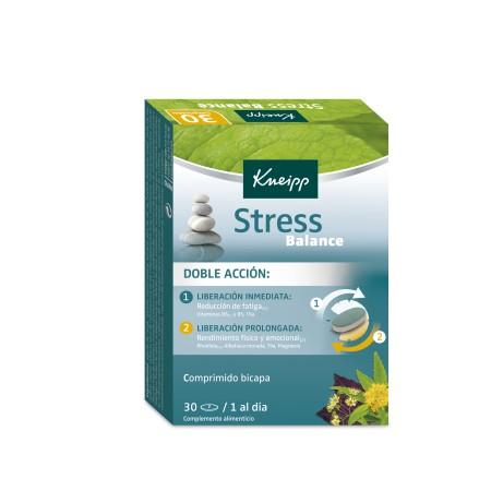 KNEIPP STRESS BALANCE 15 COMP BICAPA