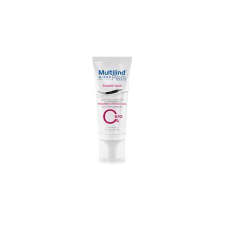 MULTILIND MICROPLATA EMULSION FACIAL  50 ML