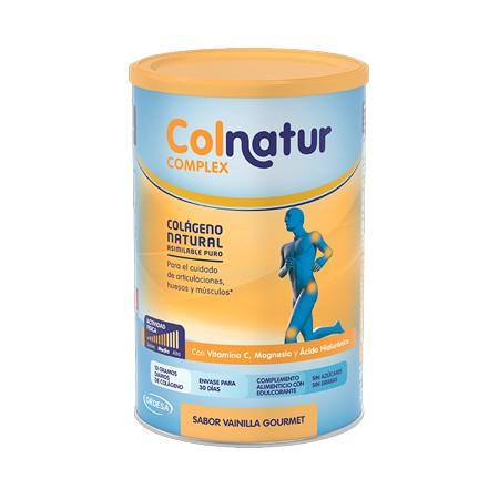 COLNATUR COMPLEX 330 G SABOR VAINILLA GOURMET