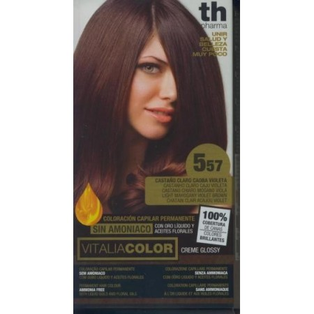 TH PHARMA VITALIA TINTE Nº 5.57