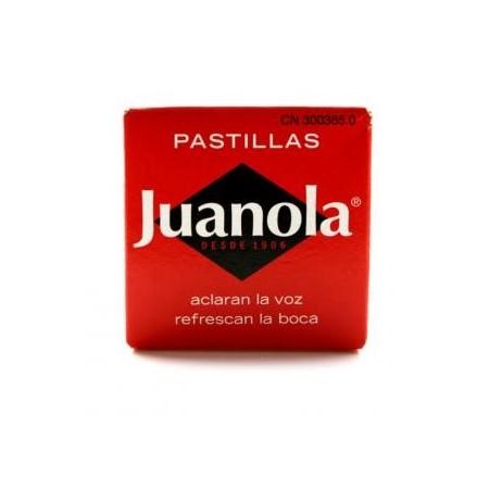 Juanola clásicas 5,4 g (pequeña)