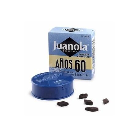 Juanola ed. especial años 60 5,4 g