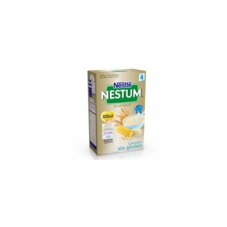 Nestum cereales sin gluten 600 g
