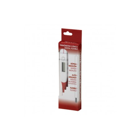 Termómetro flexible pediátrico Aposán